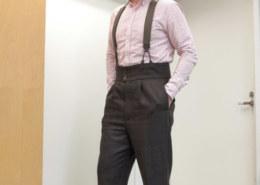 Des vêtements décontractés pour le travail?